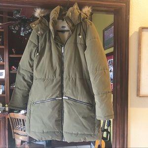 Old Navy Jackets & Coats - Old navy Parka